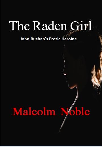 The Raden Girl