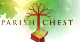 parish chest logo